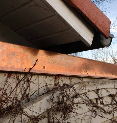 Reisbach Dachsanierung Gartenhaus